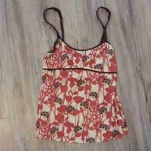 Cosabella Camisole Top size Small never worn